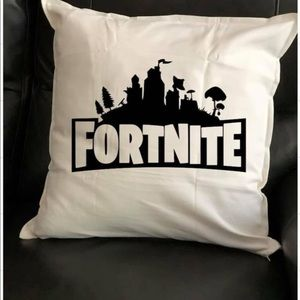 Other - Fortnite pillow case